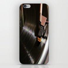 Play It Again, Sam iPhone & iPod Skin