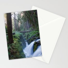 Sol Duc Stationery Cards