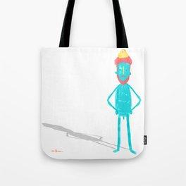 QUITE SIMPLE Tote Bag