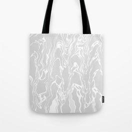 FOAM - off-white & warm grey Tote Bag