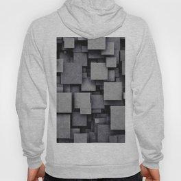3D Pattern Hoody