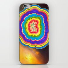 The Great Paradox iPhone & iPod Skin