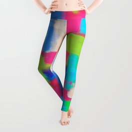 Real Weapons Of Mass Creation Leggings