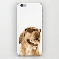 3d iPhone & iPod Skins featuring 3D by Patrícia Martins