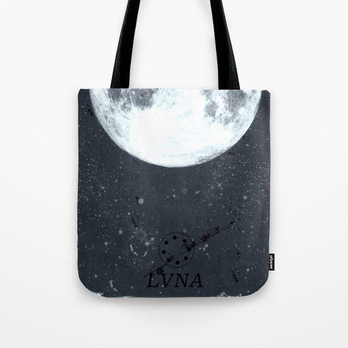 LVNA Tote Bag