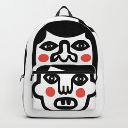 Four Brothers Backpack