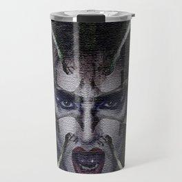 Croce Travel Mug