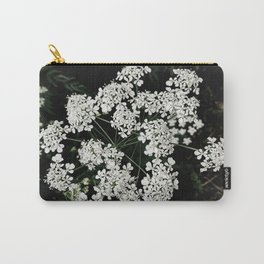 Poison Hemlock Carry-All Pouch