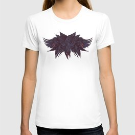 Crowberus T-shirt