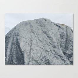 Can't Find Me Canvas Print