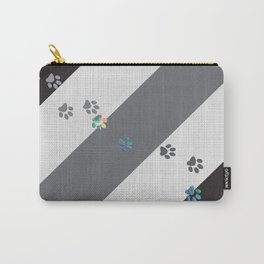 Wanderings of a Pet Carry-All Pouch