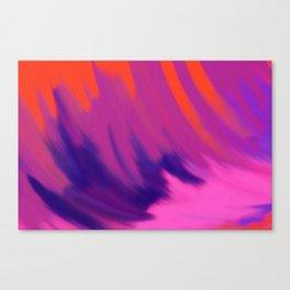 Surf Trip Canvas Print