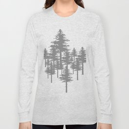 Forrest Long Sleeve T-shirt
