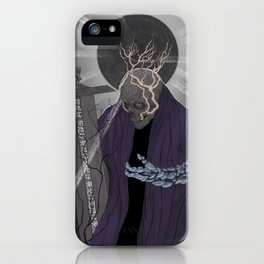 Realization of The Immortal iPhone Case