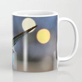 Crane Luck Coffee Mug