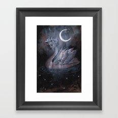 014 Framed Art Print