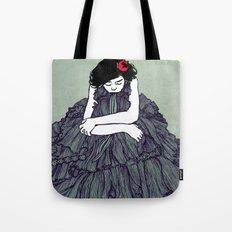 Ink 001 Tote Bag
