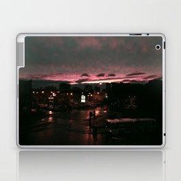 post rain set Laptop & iPad Skin