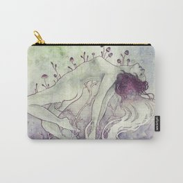 Provenance Carry-All Pouch