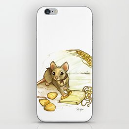 The Harvest iPhone Skin