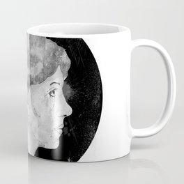 Mugshot The Girl Coffee Mug