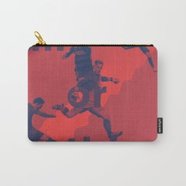 all or nothing Carry-All Pouch