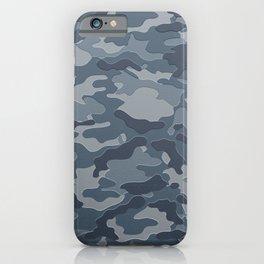 CAMO Loser iPhone Case