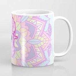 g1 my little pony mandala Sundance Coffee Mug
