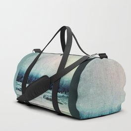 The Last Winter Duffle Bag