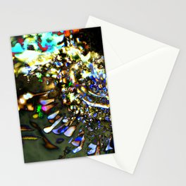 Look Into The Kaleidoscope. Stationery Cards