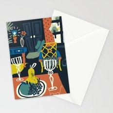 Anna Karenina Stationery Cards