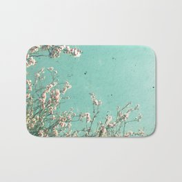The Wave Bath Mat
