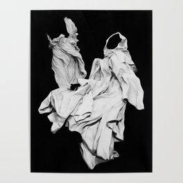 Ecstasy of Saint Teresa Poster