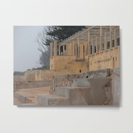 OUALIDIA (Morocco) VII Metal Print
