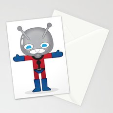 ANTMAN ROBOTIC Stationery Cards