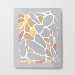 Matisse Inspired Naked Women Metal Print