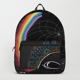 Beyond the Gray Sky Backpack