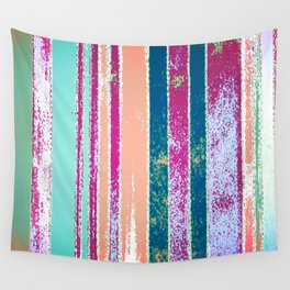 Shira Vert Wall Tapestry