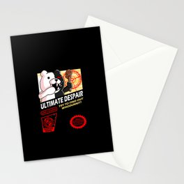 Ultimate Despair Stationery Cards