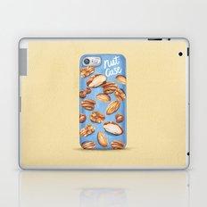 Nut Case Laptop & iPad Skin