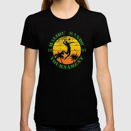 Malibu Sands team T-shirt