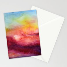 Kiss of Life Stationery Cards