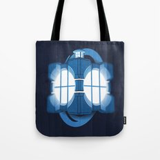 Companion Box Tote Bag