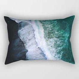 Sea 6 Rectangular Pillow