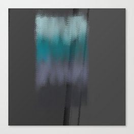 Blocks I Canvas Print