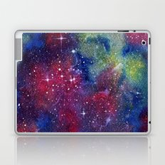 Galaxy #1 Laptop & iPad Skin