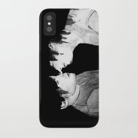 larry iPhone & iPod Cases featuring Larry by Vidility