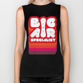 014 BIG AIR SPECIALIST Biker Tank