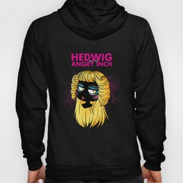 Hedwig and the Angry Inch Hoody