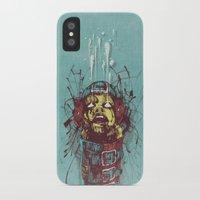 propaganda iPhone & iPod Cases featuring Propaganda II. by Dctr. Lukas Brezak